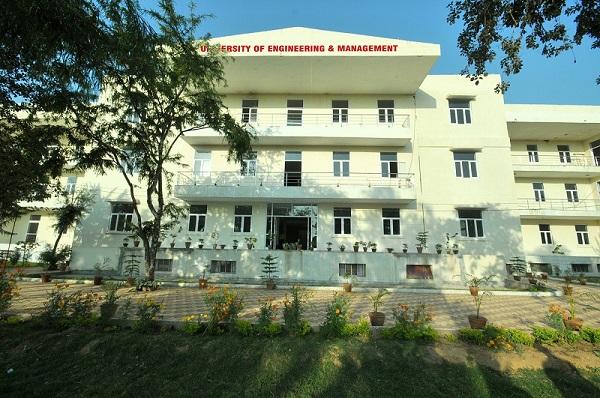 private university in jaipur